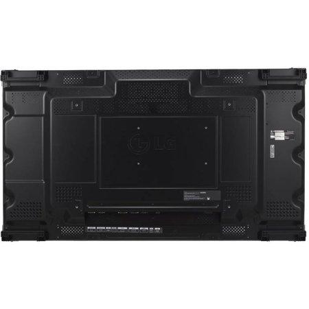 "Панель LG 55"" 55LV35A черный IPS LED 16:9 DVI HDMI матовая 500cd 178гр/178гр 1920x1080 FHD USB"