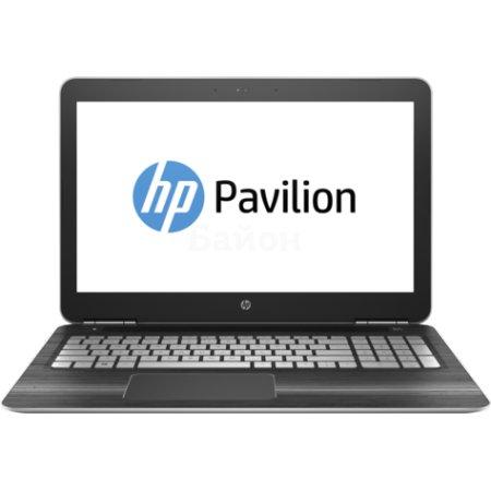 "HP Pavilion 15-bc002ur 15.6"", Intel Core i7, 2600МГц, 12Гб RAM, 2Тб, Серебристый, Wi-Fi, Windows 10, Bluetooth"