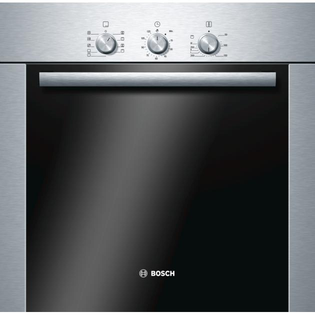 Bosch HBA21B250E Серебристый, Электрическая