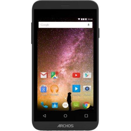 Archos 40 Power 8Гб, Черный, Dual SIM, 3G