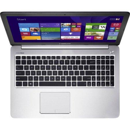 """Asus K501LB-DM131T 15.6"""", Intel Core i5, 2200МГц, 6Гб RAM, DVD нет, 1Тб, Темно-синий, Wi-Fi, Windows 10, Bluetooth"""