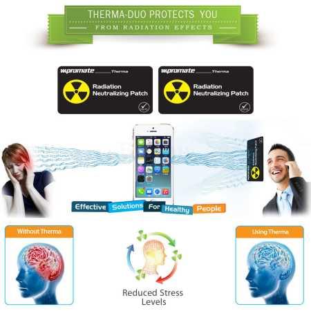 Promate Therma-Duo