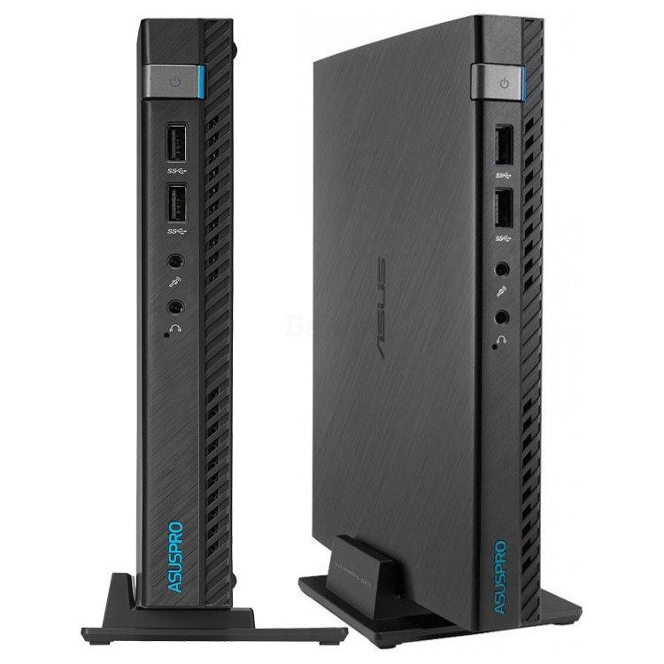 Asus VivoPC E510 Intel Core i5, 1900МГц, 4Гб RAM, 128Гб, DOS, Черный