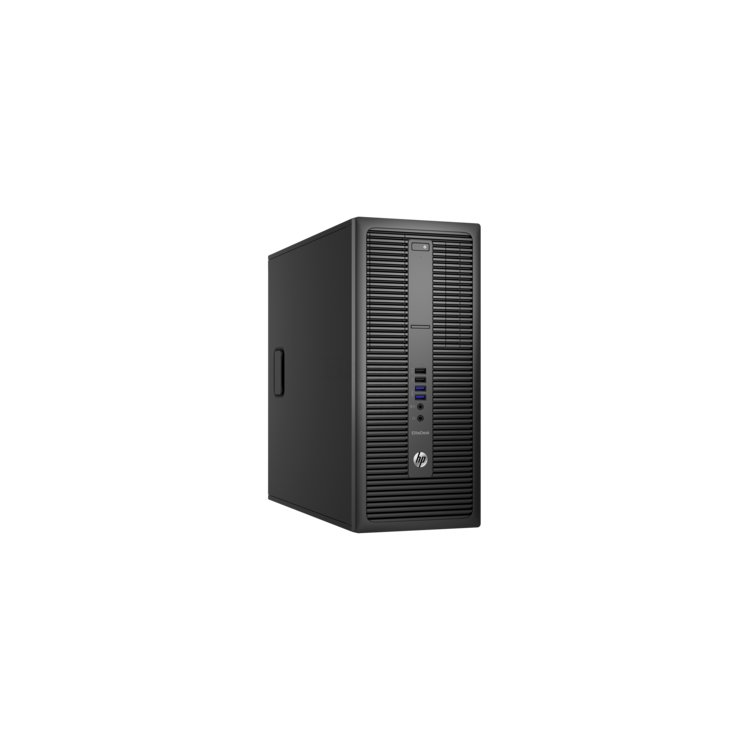HP EliteDesk 800 G2 8Гб, 256Гб Intel Core i5