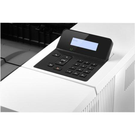 HP LaserJet Pro M501n Лазерный \ светодиодный, Белый, Черно-белая, А4