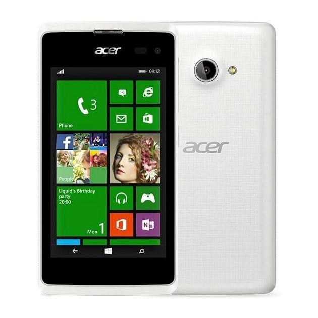 Acer Liquid M220 Белый