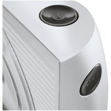 Ломтерезка Bosch MAS6151M 110Вт (нарезка до 17мм) белый