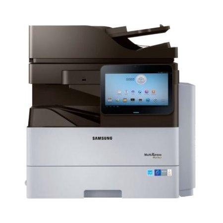 Samsung SL-M5370LX/XEV Лазерный \ светодиодный, Серый, Цветная, А6