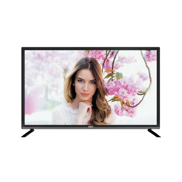 "BBK 32LEM-1031/TS2C 32"", Черный, 1366x768, 720p HD, без Wi-Fi, ЖК (LCD), 250кд/м2"