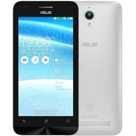 Asus ZenFone C ZC451CG Белый