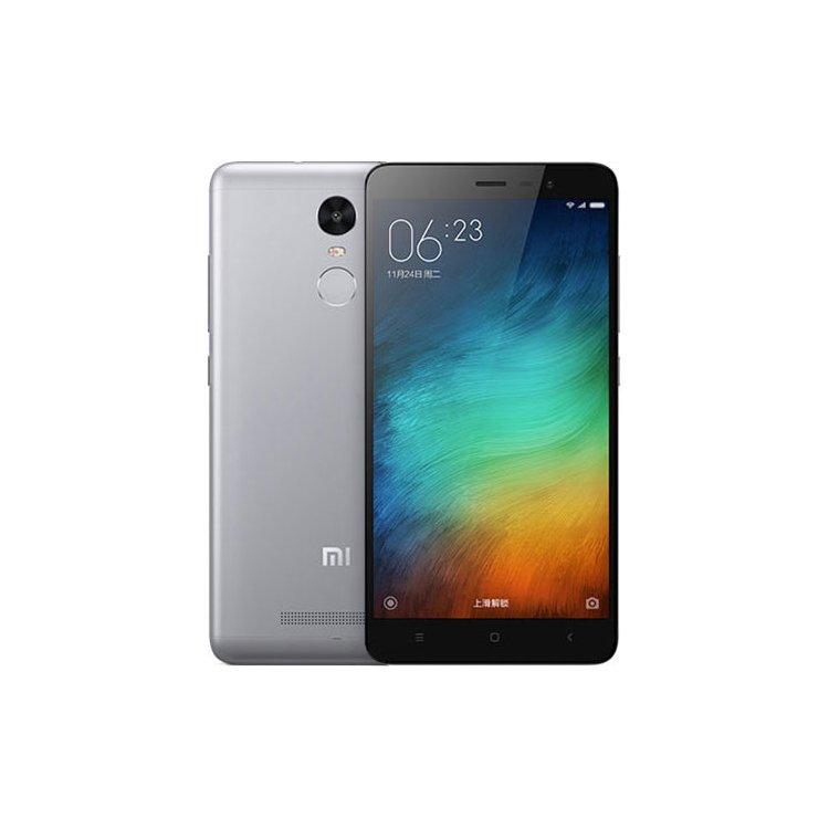 Xiaomi Redmi Note 3 Pro 32Gb Серый