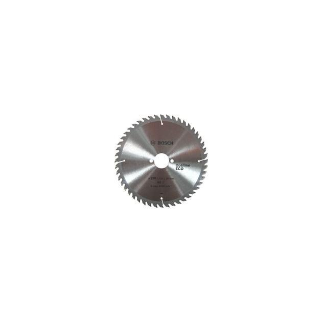 Пильный диск по дереву Bosch 2608641786 d=160мм d(посад.)=20мм (циркулярные пилы) от Байон