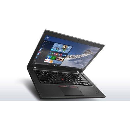 "Lenovo ThinkPad T460 20FN003GRT 14"", Intel Core i7, 2600МГц, 8Гб RAM, DVD нет, 256Гб, Windows 10, Windows 7, Черный, Wi-Fi, Bluetooth"