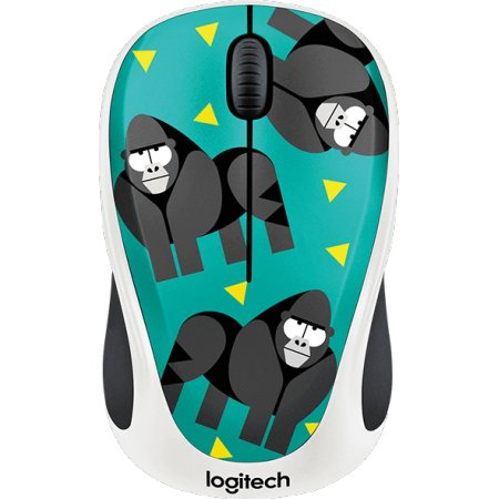 Logitech M238 Party Collection Гориллы