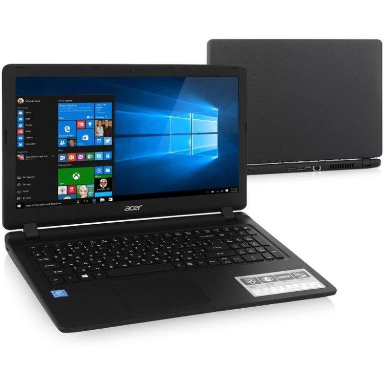 "Acer Aspire ES1 15.6"", Intel Pentium, 1100МГц, 6Гб RAM, 1000Гб, Windows 10 Домашняя"