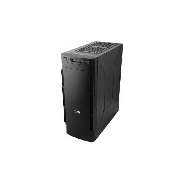 IRU Office 311 3700МГц, 4Гб, Intel Core i3, 1003Гб