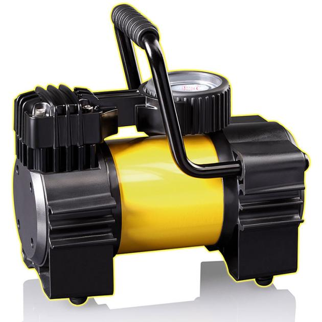 Автомобильный компрессор Качок K90 от Байон
