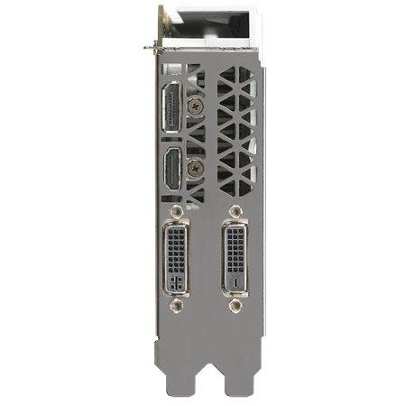 Asus TURBO-GTX970-OC-4GD5 PCI-E 16x 3.0, 4096Мб, GDDR5