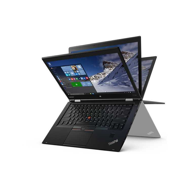 "Lenovo ThinkPad X1 Yoga 20FQ003YRT 14"", Intel Core i5, 2300МГц, 8Гб RAM, DVD нет, 256Гб, Wi-Fi, Windows 10 Pro, Bluetooth"
