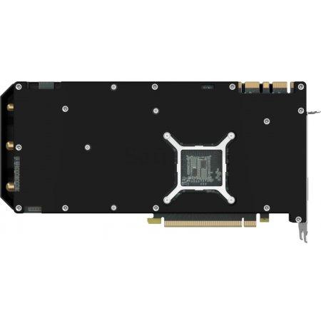 Palit GeForce GTX 1080 SUPER JETSTREAM 8192M, GDDR5, 1708MHz, PCI-Ex16 3.0 GTX 1080 SUPER JETSTREAM - 8192M, GDDR5, 1708MHz, PCI-Ex16 3.0
