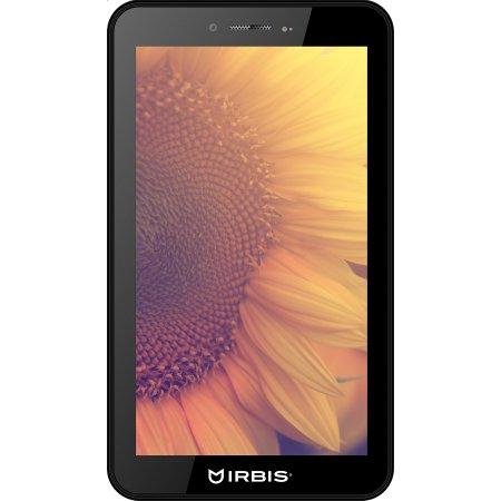 Irbis TX22 Wi-Fi и 3G, Черный, 4Гб