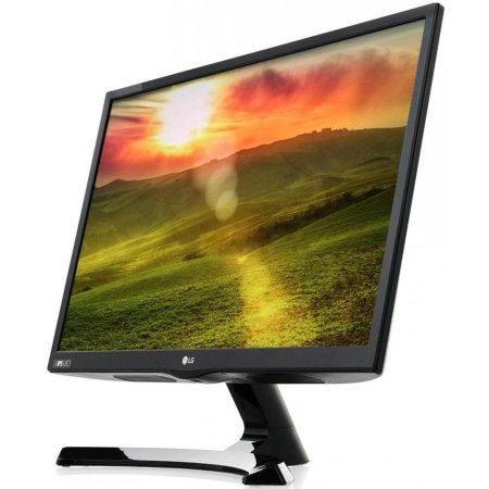 """LG 27MT58VF-PZ 27"""", Черный, 1920x1080, без Wi-Fi, Вход HDMI"""