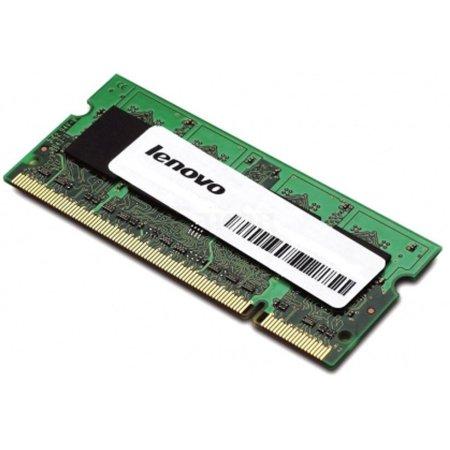 Lenovo 0A65723 4Гб, PC3-12800, 1600, SO-DIMM