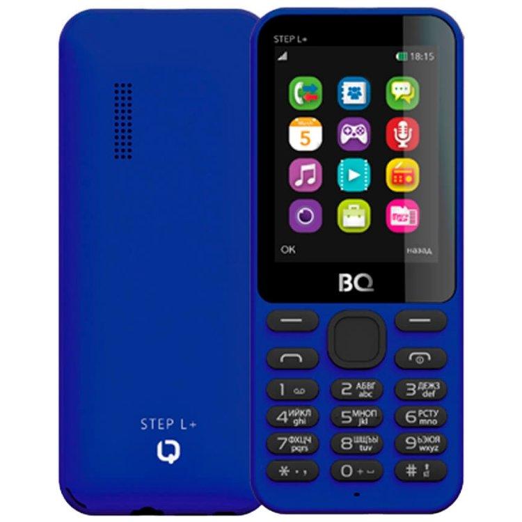BQ-2431 Step L+ Темно-синий