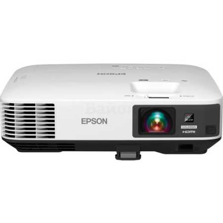 Epson EB-1980WU портативный, Белый