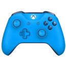 Беспроводной геймпад Xbox – Gears of War 4 Crimson Omen лимитированной серии Синий
