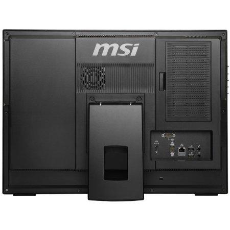 MSI AP190-005RU Черный, DOS