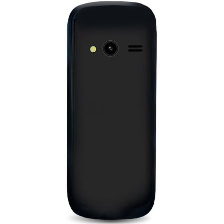 Ginzzu M103D mini Черный, 2 SIM