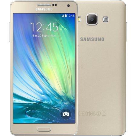 Samsung Galaxy A7 SM-A700FD Золотой