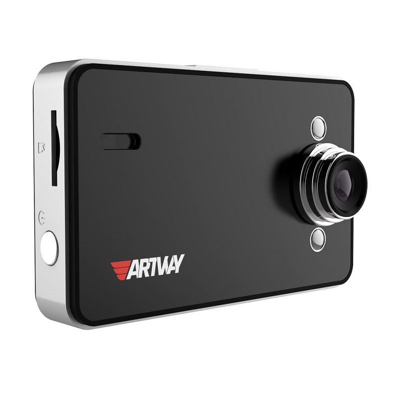 Видеорегистратор Artway AV-480 - фото 8