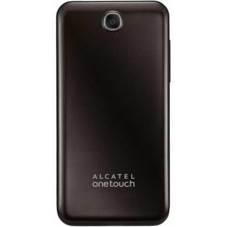 Alcatel OneTouch 2012D Коричневый