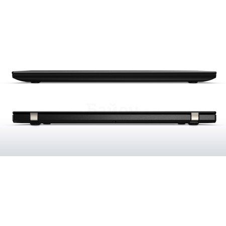 "Lenovo ThinkPad T460s 20F9005CRT , Bluetooth 14"", Intel Core i5, 2300МГц, 8Гб RAM, DVD нет, 256Гб, Windows 10, Черный, Wi-Fi"