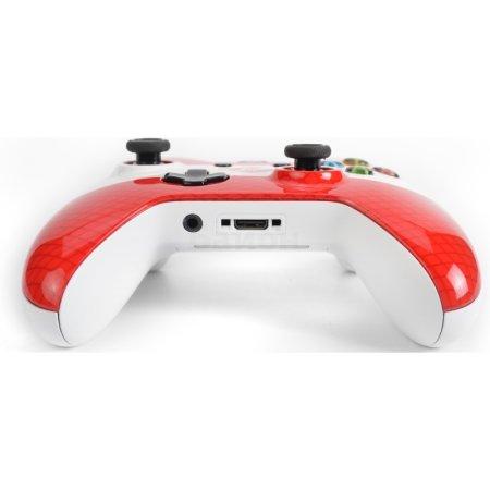 Геймпад Xbox One ФК Спартак ФК Спартак с разъемом 3,5 мм и Bluetooth