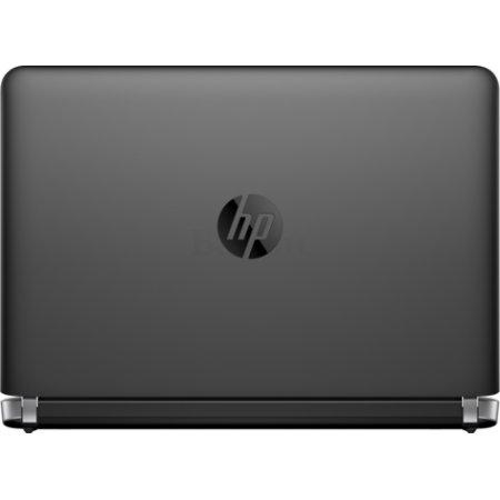 "HP ProBook 430 G3 W4N67EA 13.3"", 2300МГц, 4Гб RAM, 128Гб, Wi-Fi, Черный, Windows 7, Windows 10, Bluetooth, Intel Core i3, DVD нет"