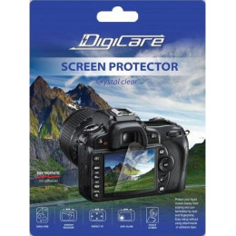 "Защитная пленка для Canon EOS 100D / 3"""