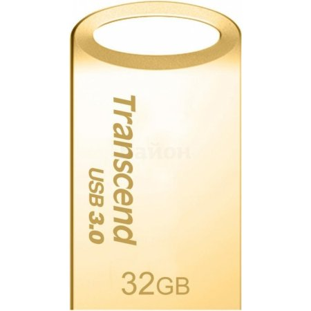 Transcend JetFlash 710 32Гб, Золотой