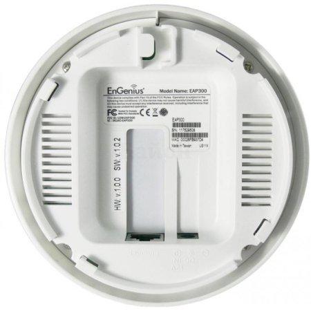 EnGenius EAP300 Белый, 300Мбит/с, 2.4