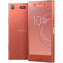 Sony Xperia XZ1 compact  32Гб, 1 SIM, 4G LTE, 3G Розовый