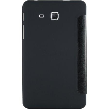 IT Baggage ITSSGTA7005-1 для Samsung Galaxy Tab A7 чехол-книжка, кожзам, Черный