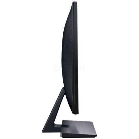 """Benq GW2470HM 23.8"""", Черный, DVI, HDMI, VGA"""