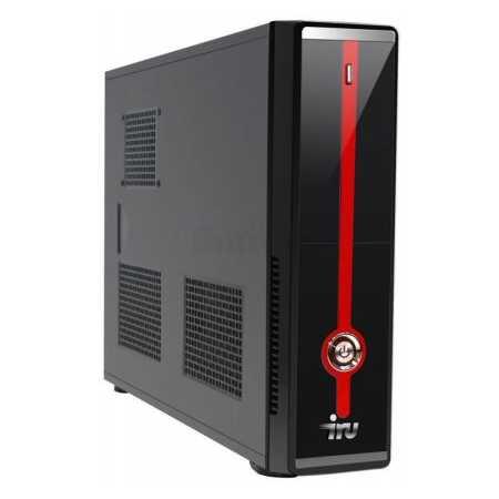IRU Office 310 MT 3600МГц, 4Гб, Intel Core i3, 502Гб