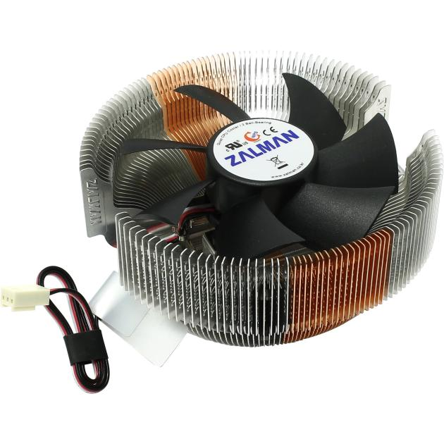 Zalman CNPS7000V-Al 2400об./мин CNPS7000V-ALCU
