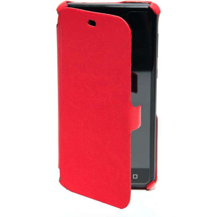 Купить Чехол-книжка для BQS 5050 Strike Selfie в интернет магазине бытовой техники и электроники