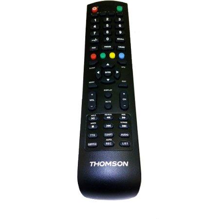 "Thomson T24E20DF-01B 24"", Черный, 1920x1080, без Wi-Fi, Вход HDMI"