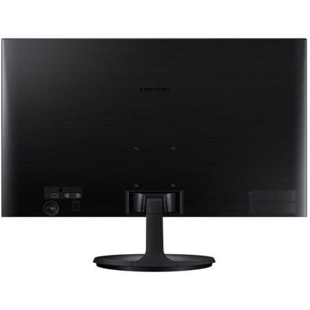 """Samsung S24F350FHI 24"""", Черный, HDMI, Full HD 24"""", Черный, HDMI, Full HD"""
