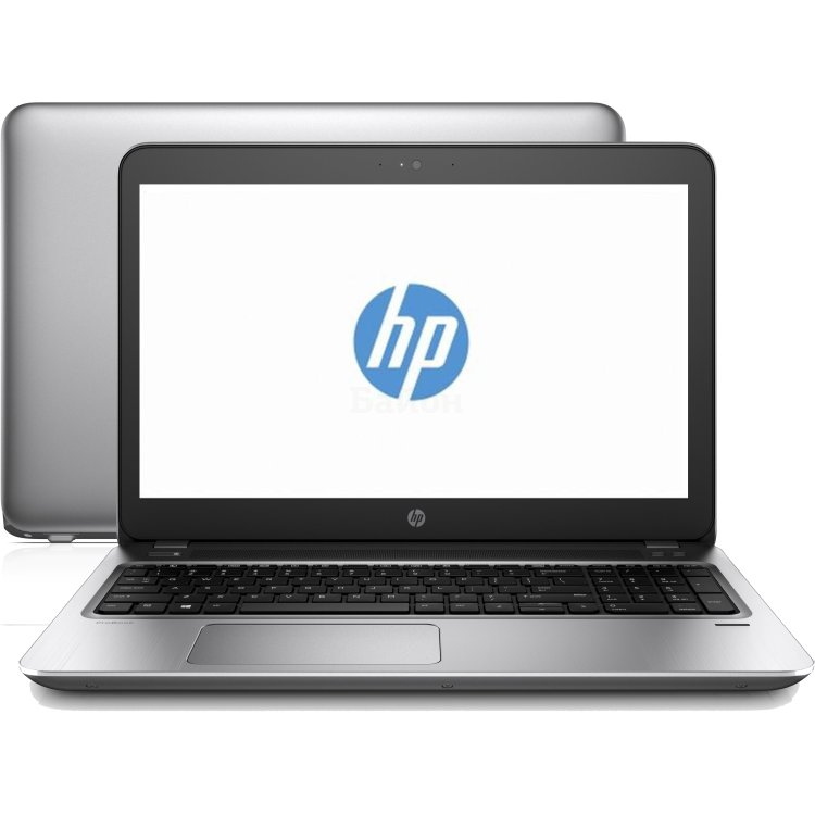 HP Probook 430 G4 Intel Core i5, 2500МГц, 4Гб RAM, 128Гб, DOS